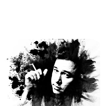 Bill Hicks by mosesbrown