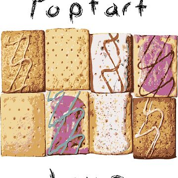 Poptart Love by Aerospace