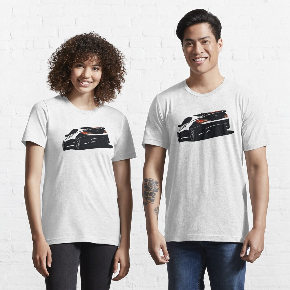 Genesis Coupe Essential T-Shirt