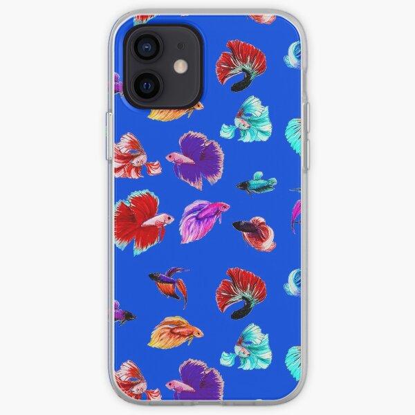 beta buddies iPhone Soft Case
