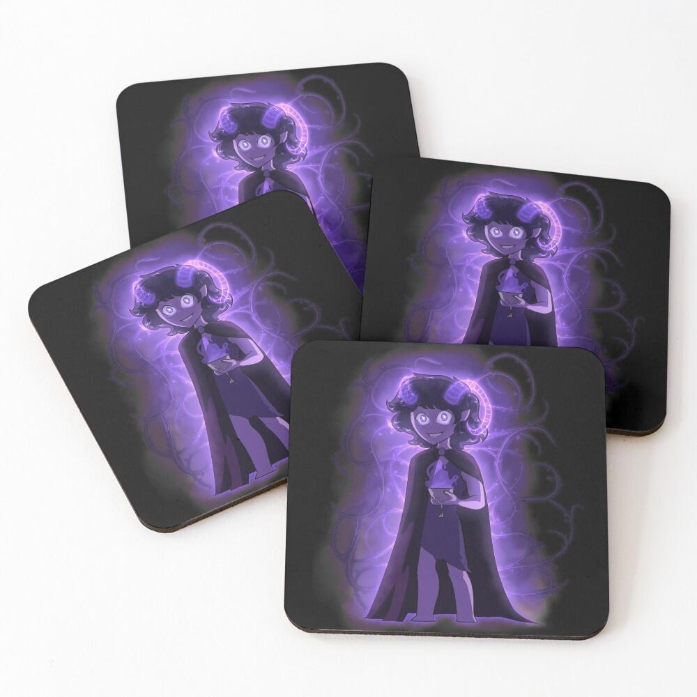 Dionysus Coasters (Set of 4)