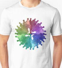 Into the Vortex Unisex T-Shirt