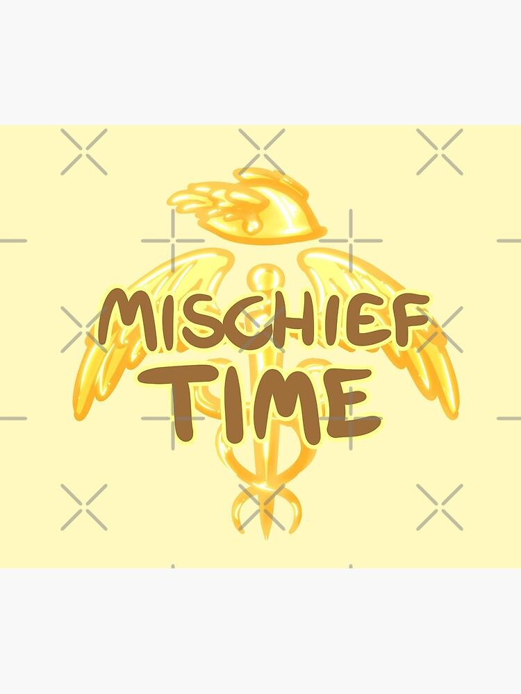 Mischief Time by OSPYouTube
