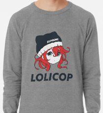 Supreme Lolicop (Cinnabar / Red) Lightweight Sweatshirt