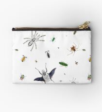 Entomologist's Dream Zipper Pouch