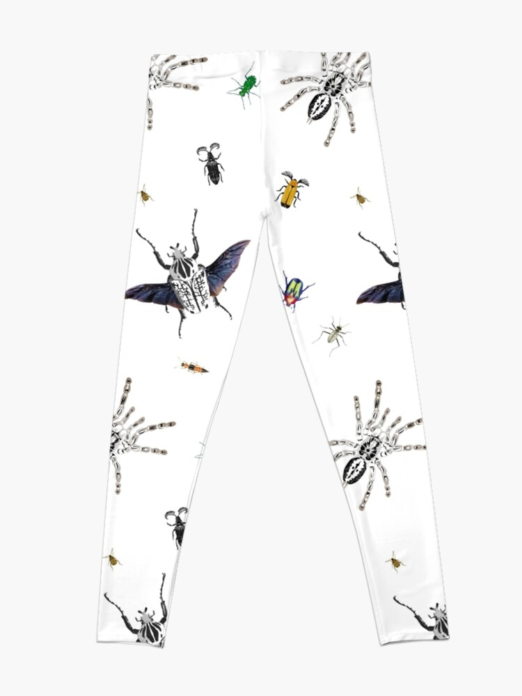 Alternate view of Entomologist's Dream Leggings