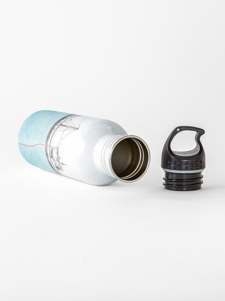 Alternate view of Pesca Water Bottle