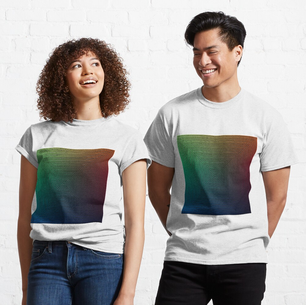 Puzzling World Classic T-Shirt