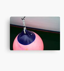 Buoy 12 Canvas Print