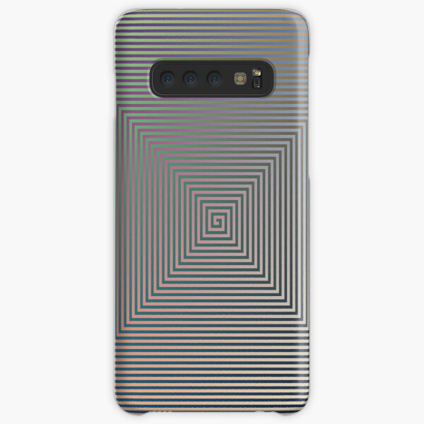Phone Cases, Puzzling World Samsung Galaxy Snap Case
