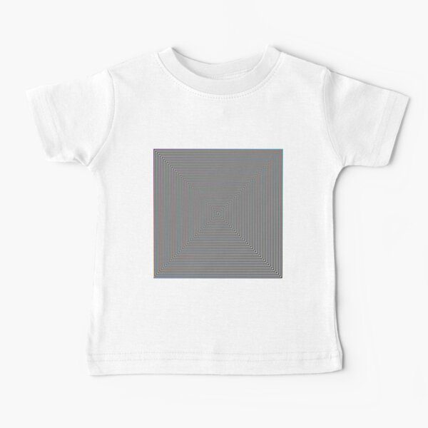 Puzzling World Baby T-Shirt