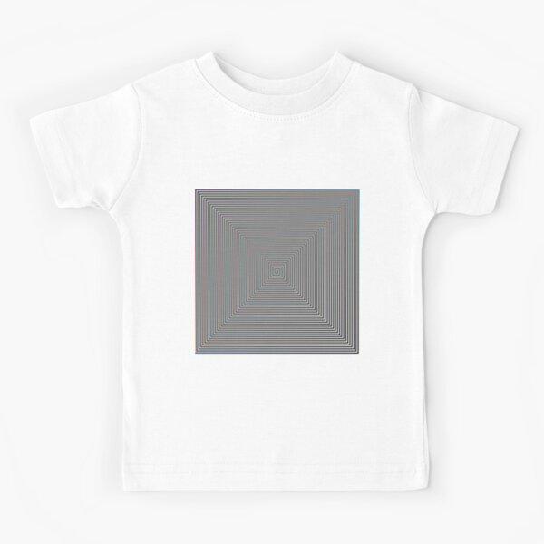 Puzzling World Kids T-Shirt