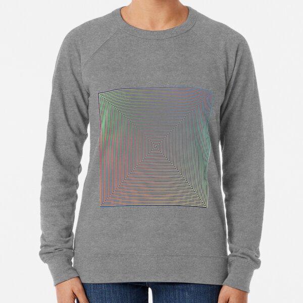 Puzzling World Lightweight Sweatshirt