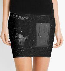Twilight Zone Mini Skirt