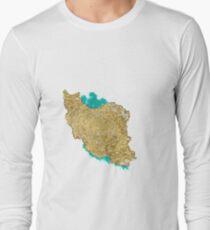 My Iran Long Sleeve T-Shirt