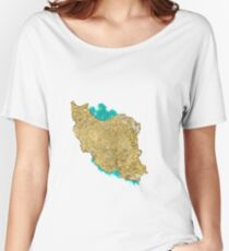 My Iran Relaxed Fit T-Shirt