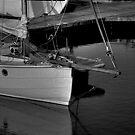 Bangor Marina by Jonny Andrews