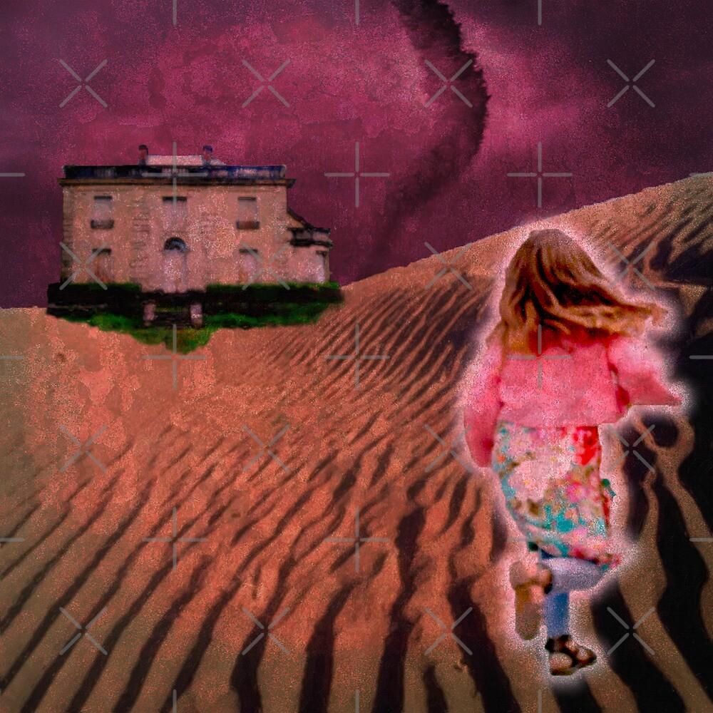 Running Home by Gal Lo Leggio