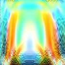 Light Force & Spirit From Within by Deborah Lazarus