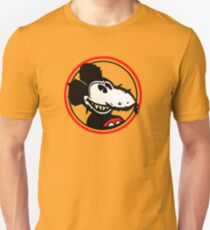 Mickey Rat Unisex T-Shirt
