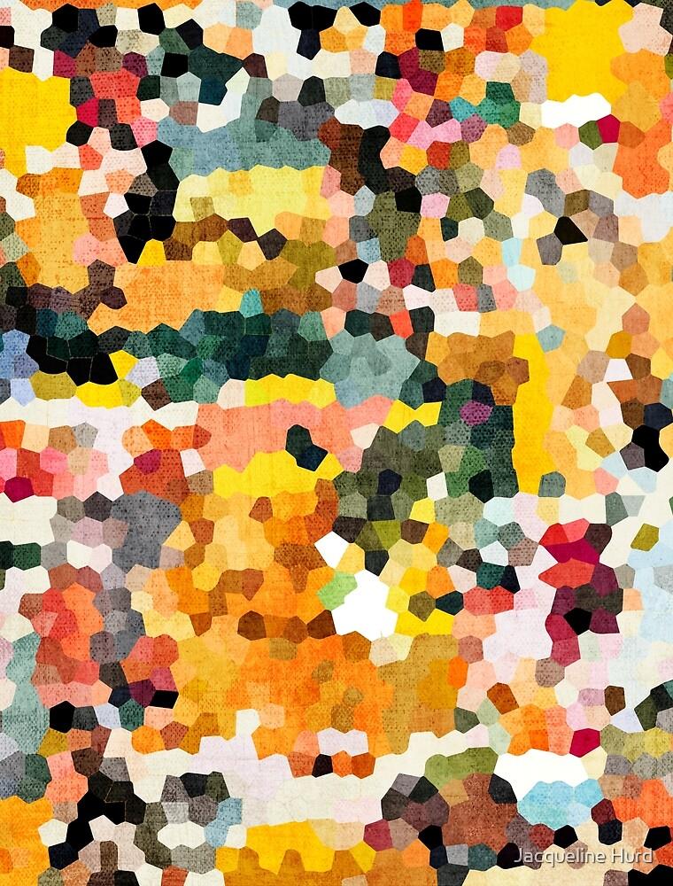 Wohlfühlfarben von Jacqueline Hurd