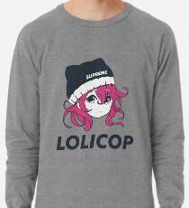 Supreme Lolicop (Candy / Pink) Lightweight Sweatshirt