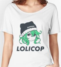 Supreme Lolicop (Radioactive / Green) Relaxed Fit T-Shirt