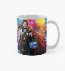 warrior Classic Mug