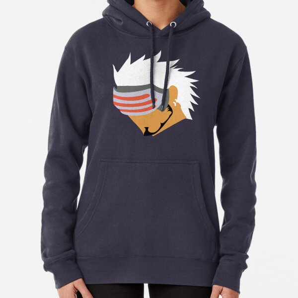 Godot Pullover Hoodie