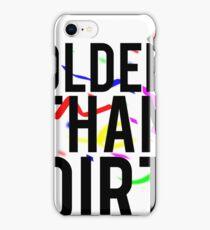 Older Than Dirt Birthday Gag iPhone Case/Skin