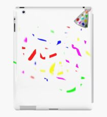 Older Than Dirt Birthday Gag iPad Case/Skin