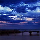 An Esperance Sunset 2 by Eve Parry
