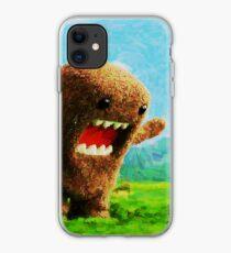 Domo Deadpool iphone case