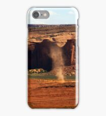Dust Devil iPhone Case/Skin