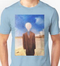 How Many Surrealists…?  Unisex T-Shirt