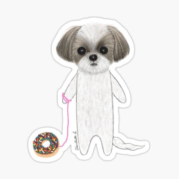 Gracie Sticker