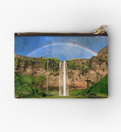 Sing Me A Rainbow Studio Pouch