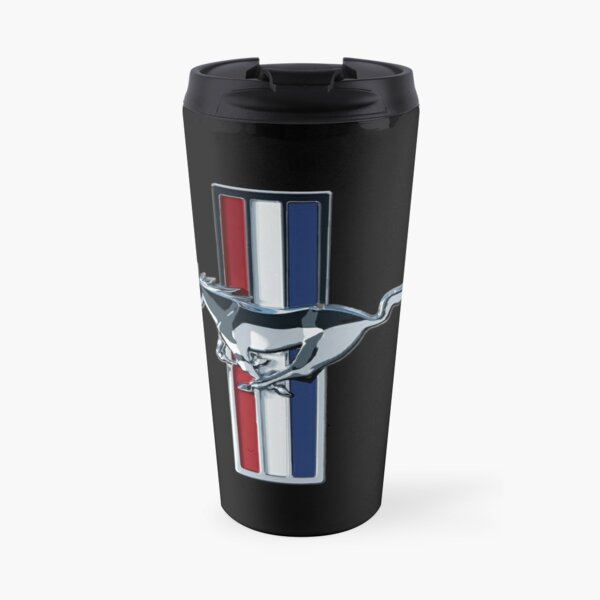 'stang Travel Mug