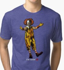 Lovin' IT. Tri-blend T-Shirt