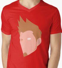 Larry Butz Men's V-Neck T-Shirt