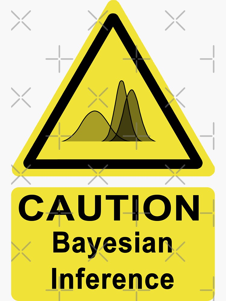 bayesian inference by FunnyGrief
