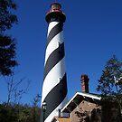 Lighthouse by artymelanie