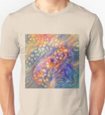 DeepDreamed Slim Fit T-Shirt