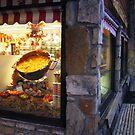 Candy Shop in Gatlinburg by raindancerwoman