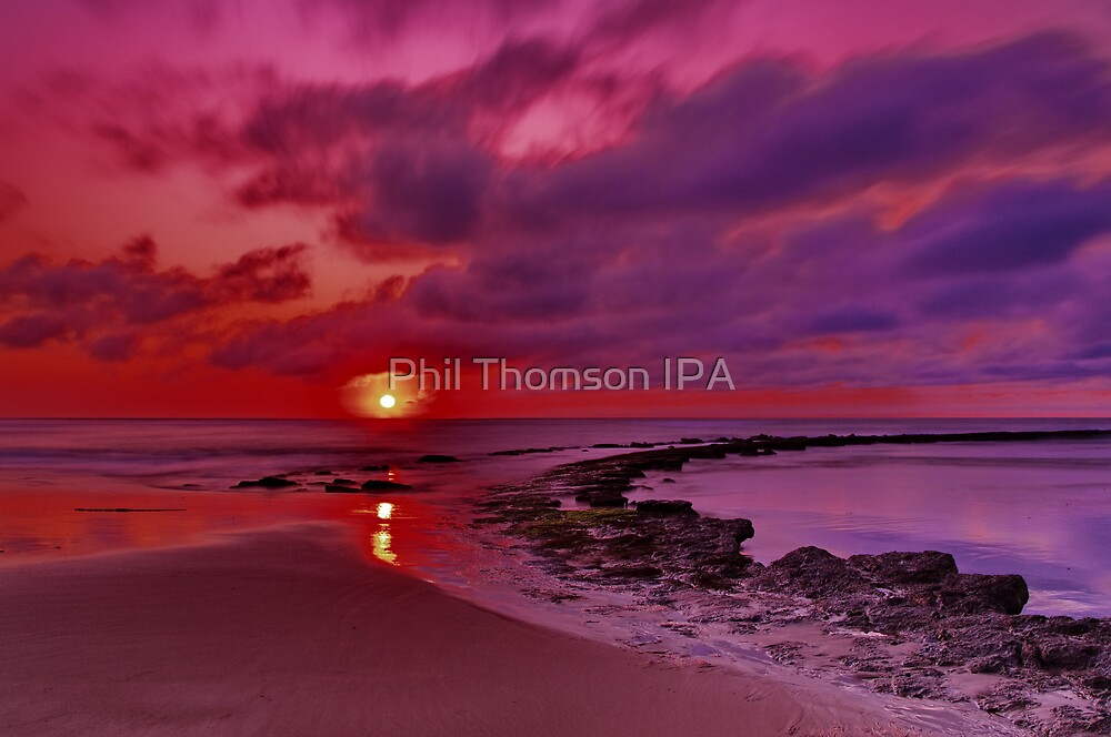 """""""Overture"""" by Phil Thomson IPA"""