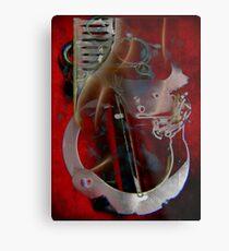 vampvampart Metal Print