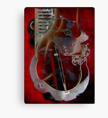 vampvampart Canvas Print