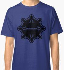 democrazy 2010 - promotional shirt - v1.0 Classic T-Shirt