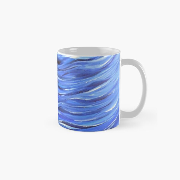 Sea 3 Classic Mug