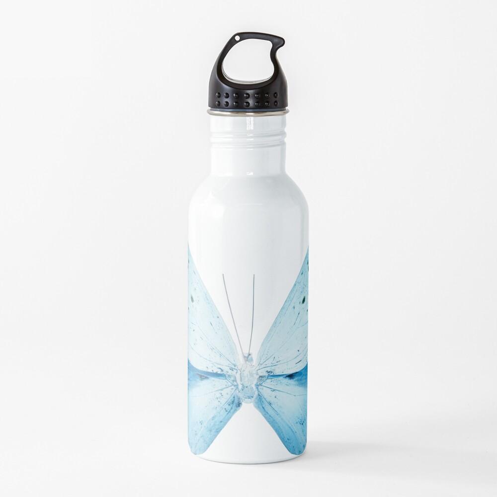 MISS BUTTERFLY EUPLOEA X-RAY White Edition Water Bottle